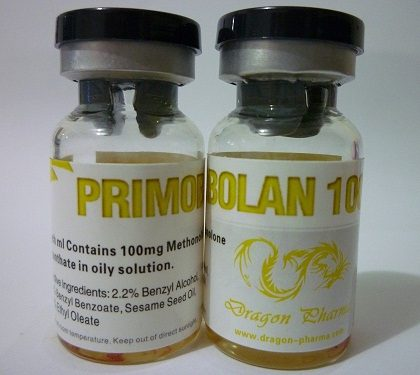 methenolone enanthate stack